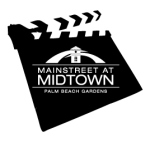 "The ""sweded"" Mainstreet at Midtown logo"