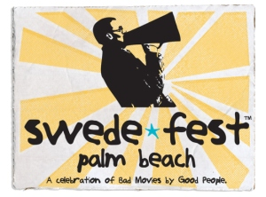 swede fest logo, color variant #1